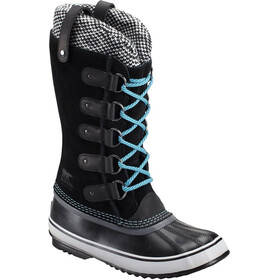 Sorel W's Joan of Arctic Knit Black